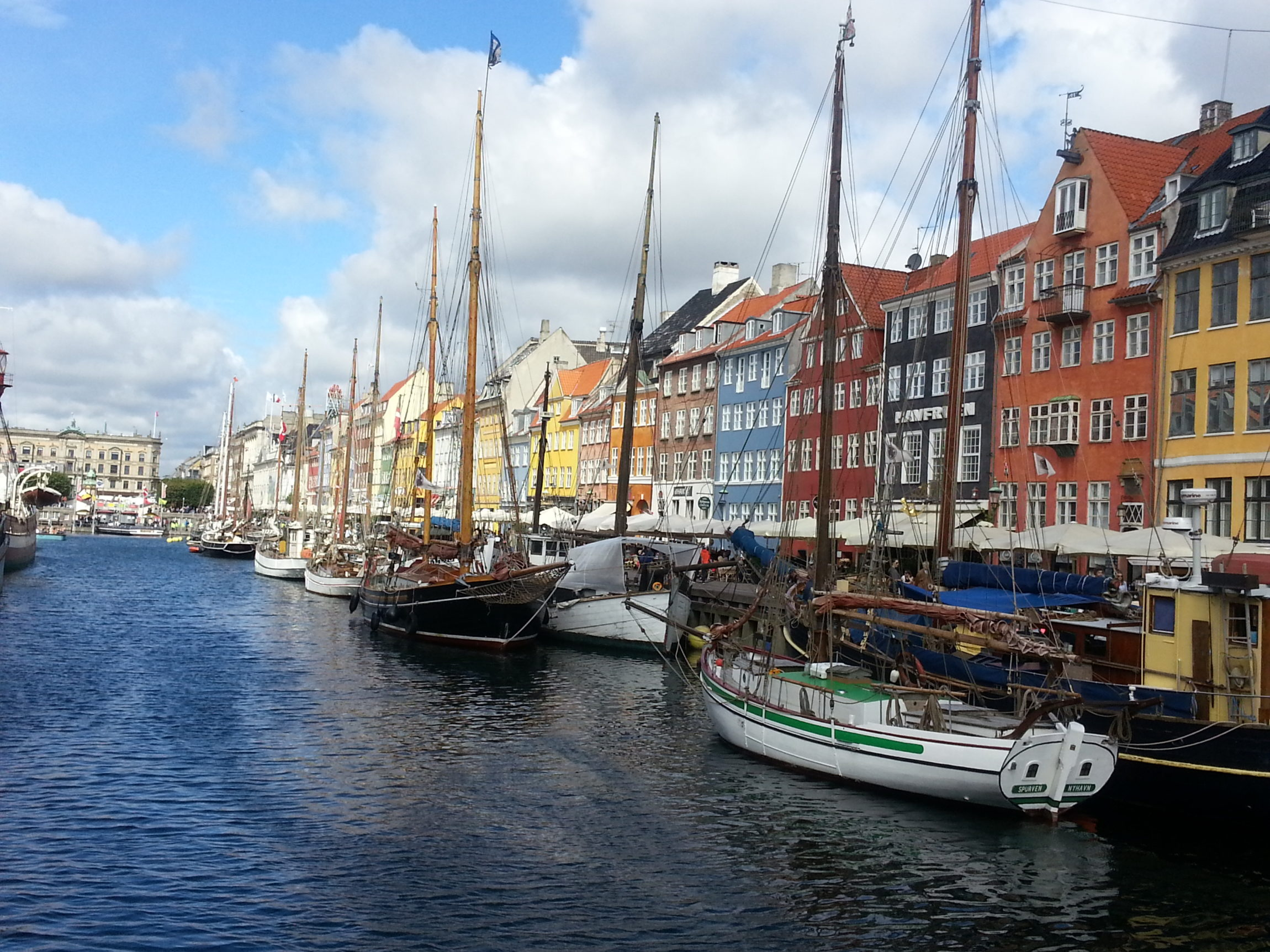 Traumstadt Kopenhagen