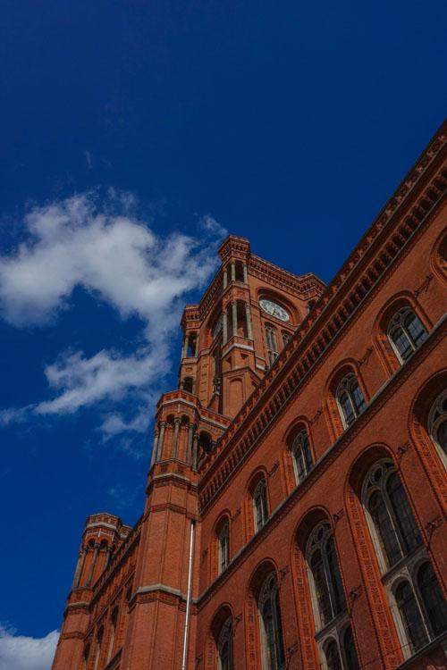1 Rotes Rathaus Berlin