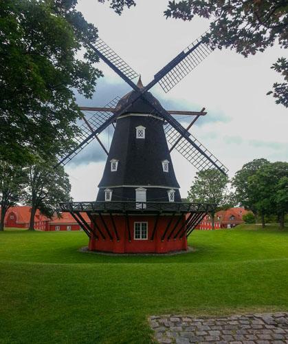 Kastell Kopenhagen